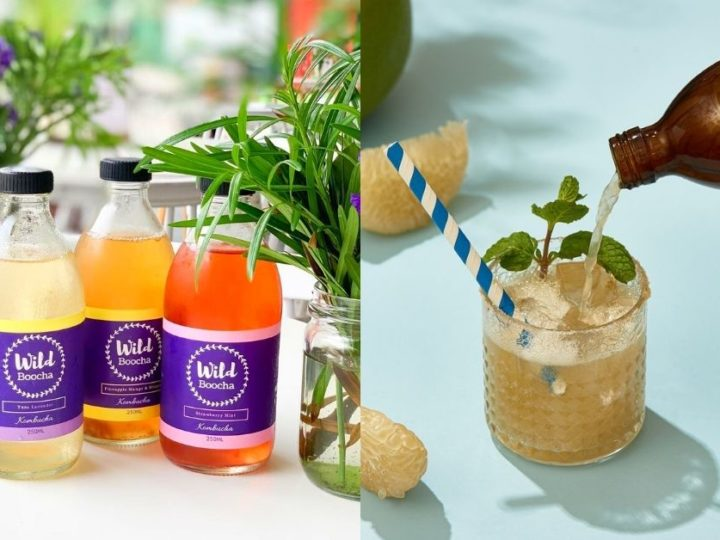 [2021 List] Online Kombucha Brands That Have Delivery In Klang Valley