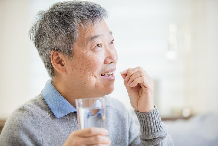 Lowering cholesterol protects your heart and brain, regardless of your age – Harvard Health Blog