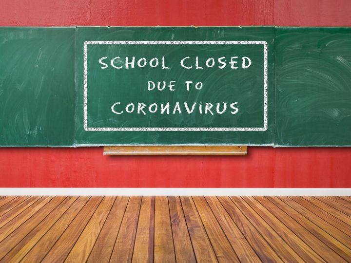 Will New Federal COVID Guidance Lead to Open Schools?