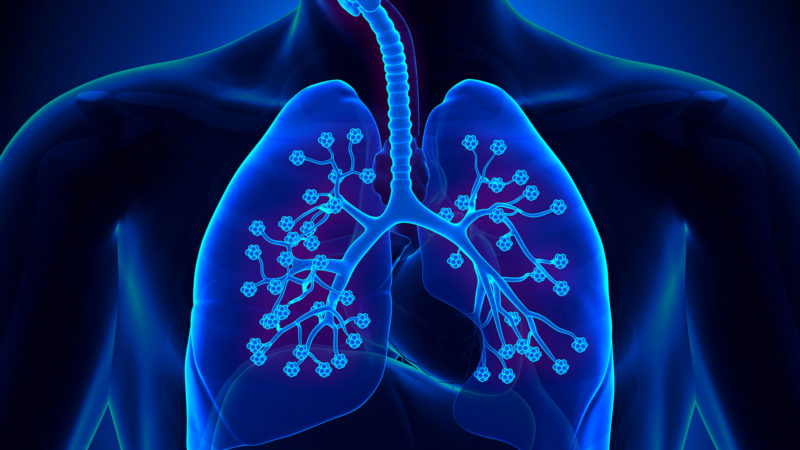 COVID No More Deadly for People With Asthma