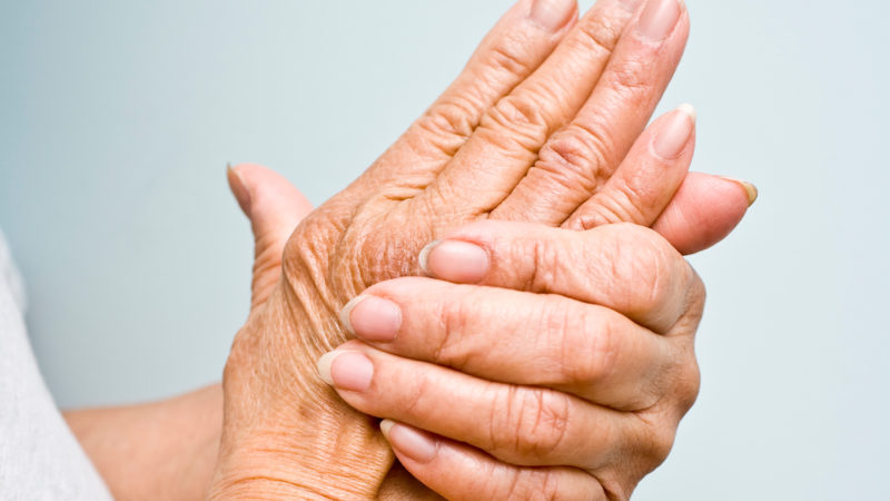 Rheumatoid Arthritis Meds May Help Fight Severe COVID