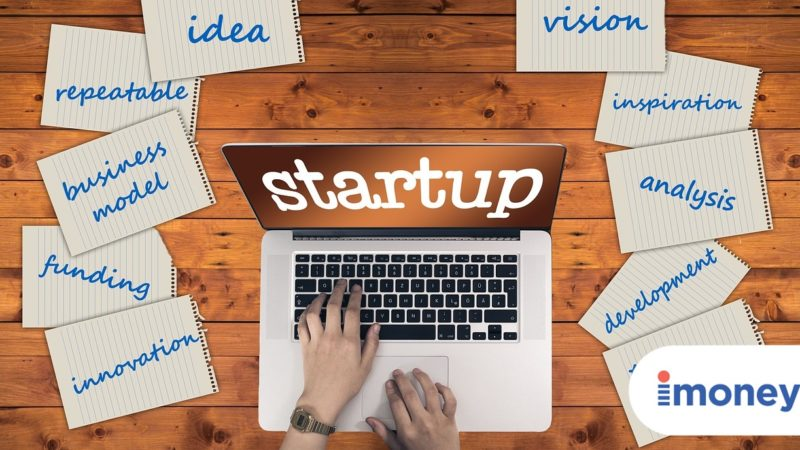 How To Get Funding For A Start-up?