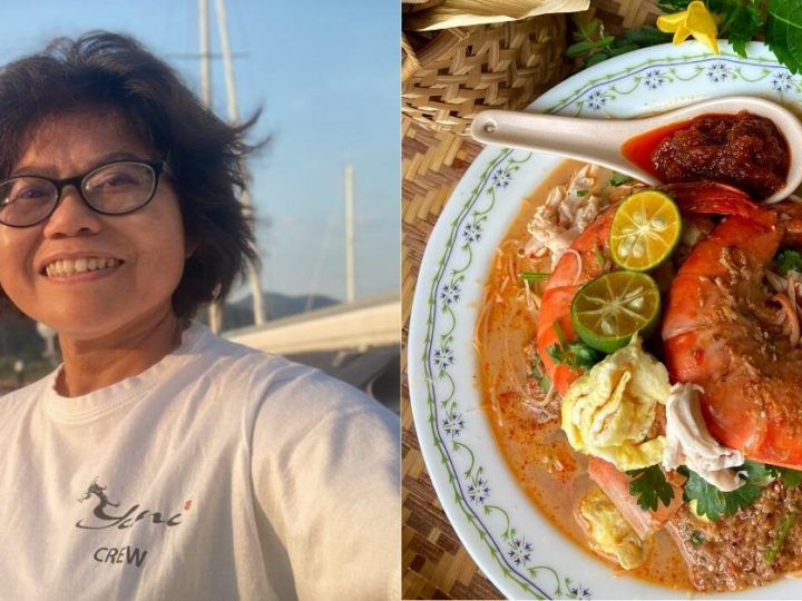 Malay Cuisine Cooking Classes In Penang