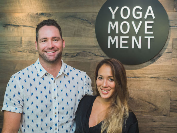 How Yoga Movement Grew To 6 S'pore Studios And Over 100K Customers