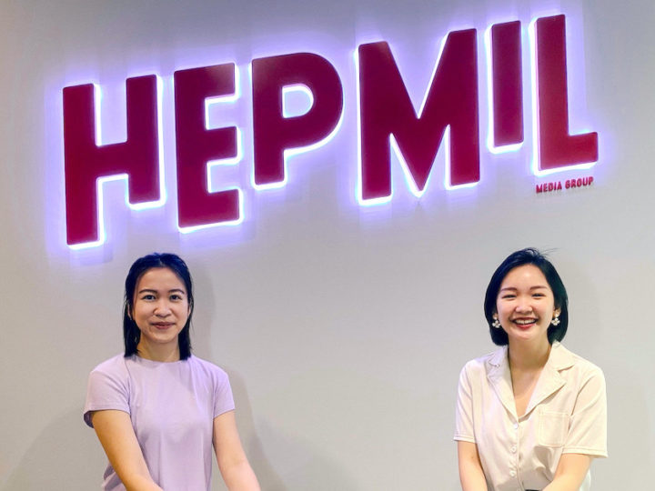 These 2 S'porean Millennials Built A Biz By Tapping On The TikTok Trend