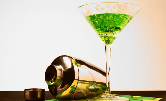 17 Lucky Green Cocktail Recipes For St. Patrick's Day