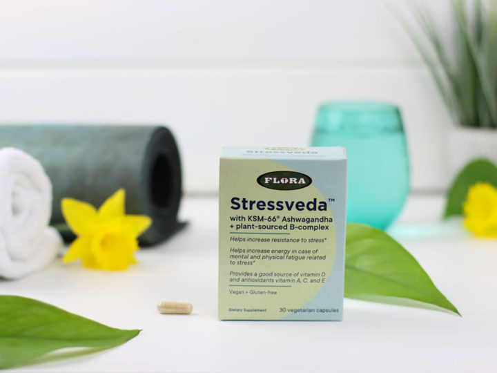 The Best Ashwagandha Supplement For Stress