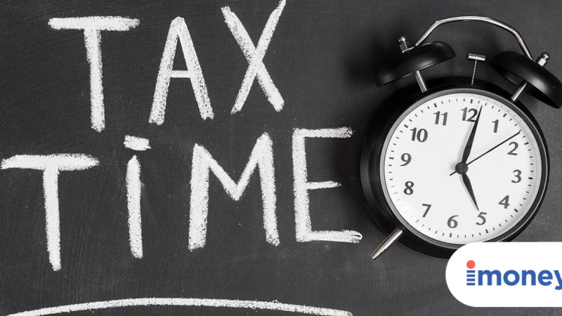 Personal Income Tax e-Filing For First-Timers In 2020