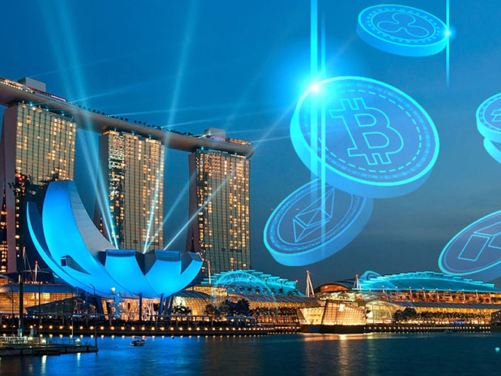S'pore Blockchain-Based Companies That Aren't Linked To Crypto Trading