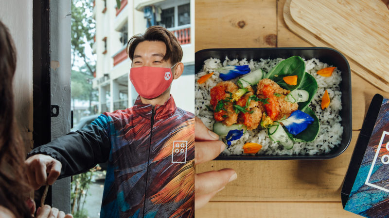 Eat Just Partners Foodpanda To Deliver Lab-Grown Chicken Dishes