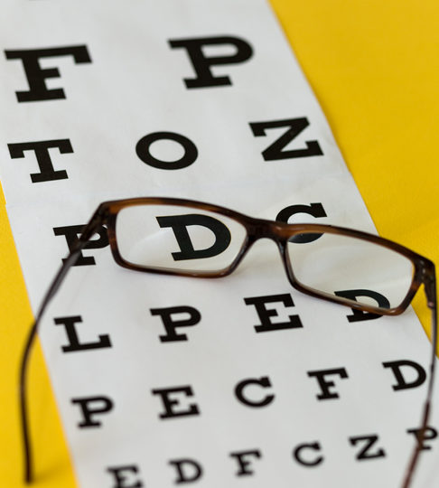 Want healthy eyes? What to know at 40 and beyond