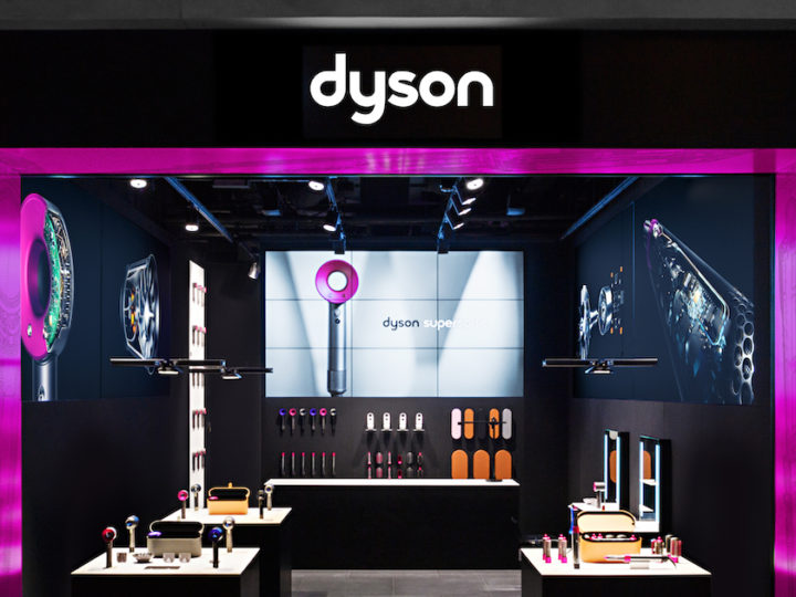 Dyson To Hire 250 S'poreans As Part Of Its S$5.1B Global Investment