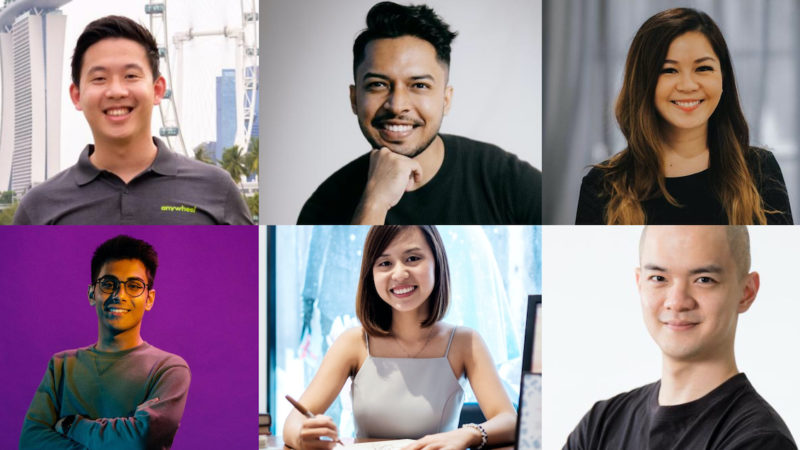 Meet The 27 S'poreans Who Are On Forbes' 30 Under 30 Asia 2021 List