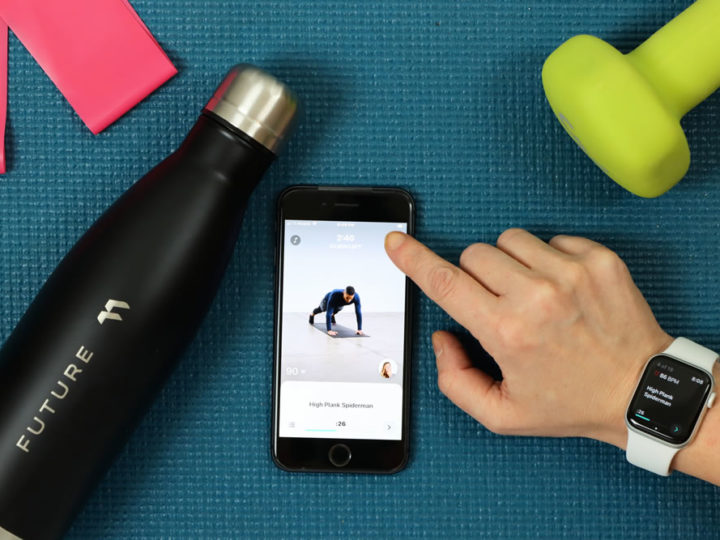 I Tried Future Fitness App. Here's My Review