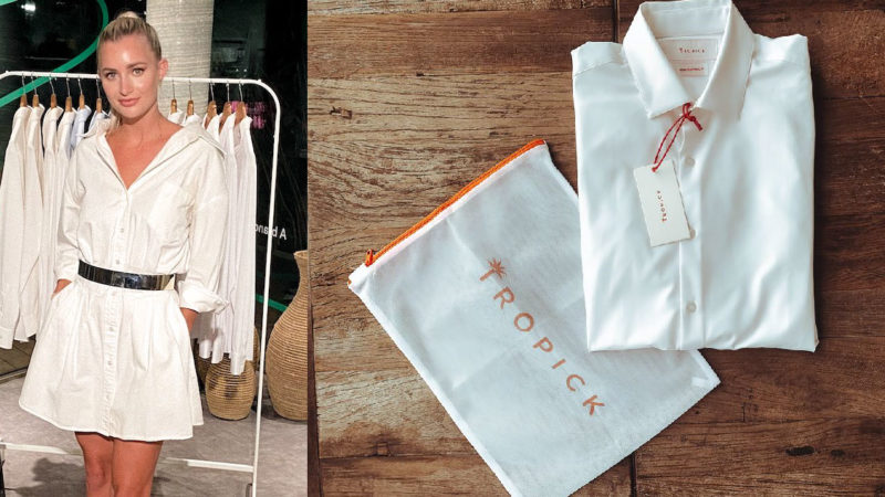 This S'pore label makes men's shirts that outlast the 'tropicks'