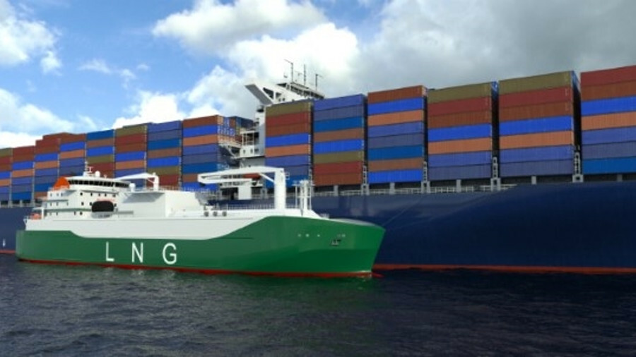 lng singapore expedition