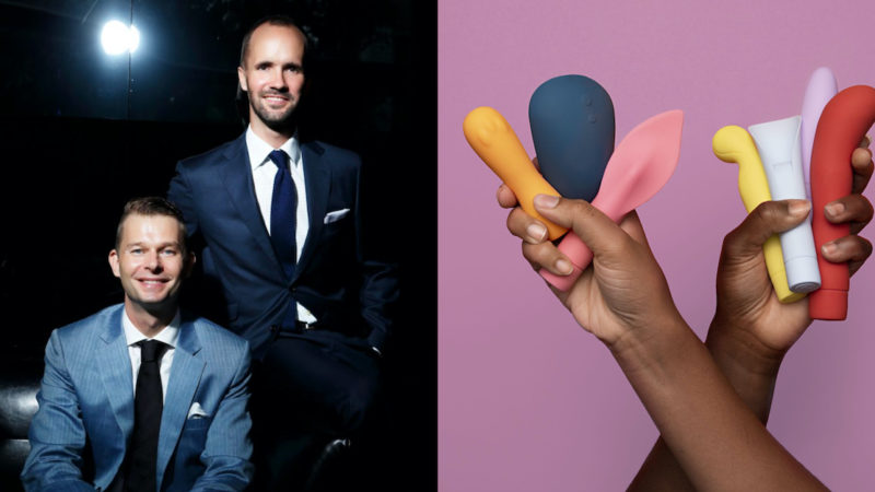 This S'pore brand is making sex toys mainstream, retails in 4,000 stores
