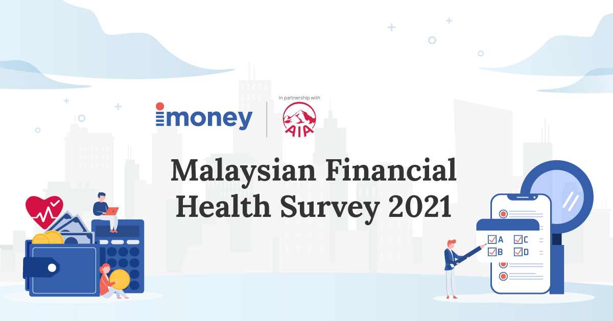 Malaysians: Tell Us How About Your Financial Health