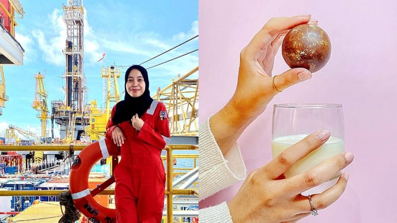 Malaysian making and selling chocolate bombs online