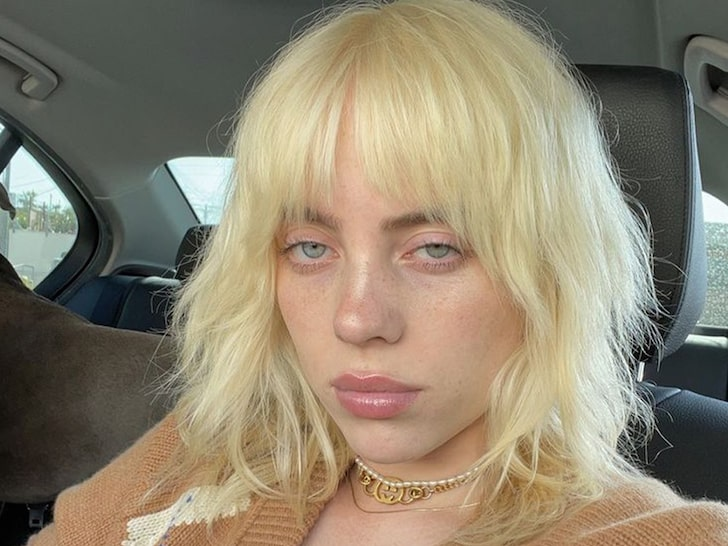 Billie Eilish Responds to Racism Charges