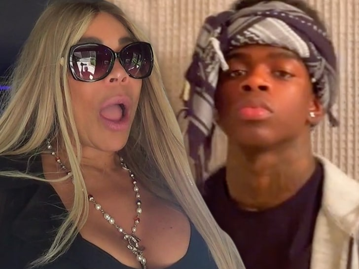 wendy williams and swavy